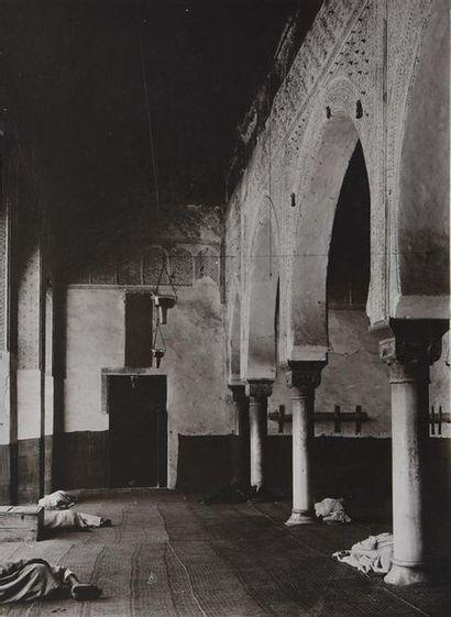 Maghreb, Maroc, Anonyme, début du XXe siècle...
