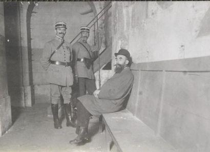 Procès Landru, novembre 1921 17 tirages argentiques...