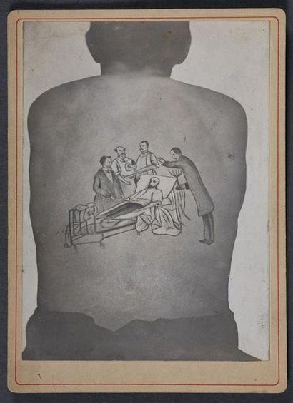 Marlous et terreurs des rues, 1900/1920 Rare...