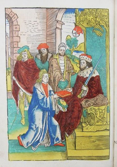HROSVITA. Opera Hrosvite illustris Virginis et monialis germane gente saxonica orte...