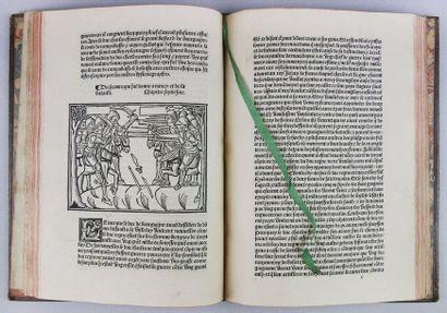 CHAMPIER (Symphorien). Le recueil ou croniques des hystoires des royaulmes d'Austrasie,...