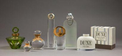 Christian Dior - (années 1990)  Intéressant...
