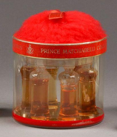 Prince Matchabelli - (années 1950)  Coffret...