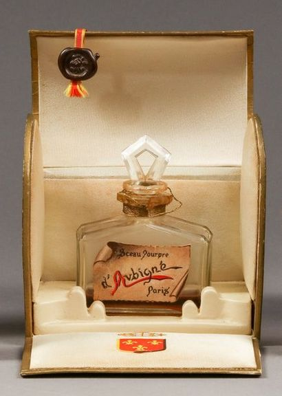 Parfums D'Aubigné -