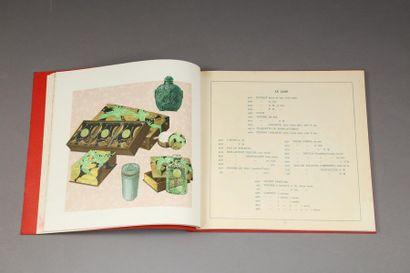 Roger & Gallet - (1925)  Catalogue commercial abondamment illustré polychrome et...