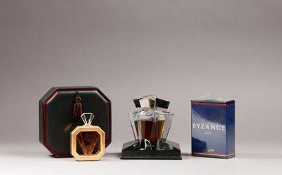Divers Parfumeurs - (années 1990)  Lot comprenant...