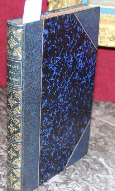 DE BANVILLE Théodore  Les Cariatides, Tardieu...