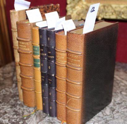 BARBEY D'AUREVILLY, L'ensorcelée, Librairie...