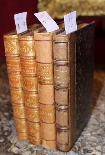 BRILLAT-SAVARIN, Physiologie du Gout, illustrations...