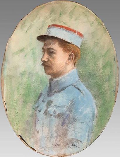 Manuel ROBBE (1872-1936)