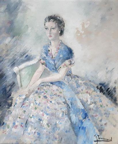 Véronique JOUMARD (1964)