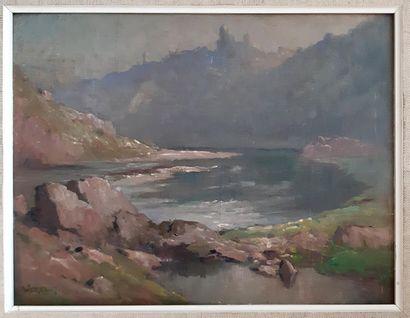 Émile WÉGELIN (1875-1962)