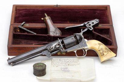 Revolver Colt Navy