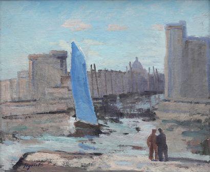 Edmond SIGRIST (1882-1947)