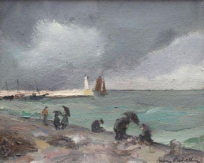 Jean DEHELLY (XXe siècle)