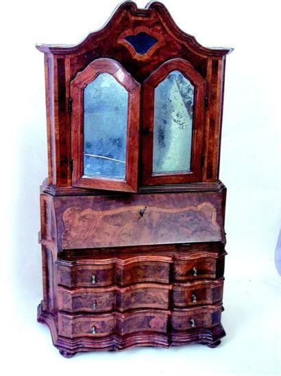 Superb 17th century style storage cabinet...