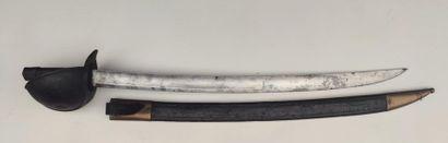 SABRE d'abordage français, modèle 1833 (ancre...