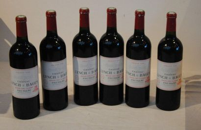 6 end CHT LYNCH BAGES 2005