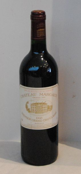 1 end CHT MARGAUX 1998