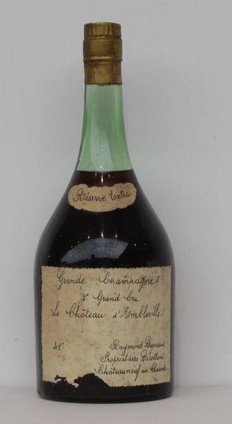 1 mag GRANDE CHAMPAGNE CHT D'AMBLEVILLE ...