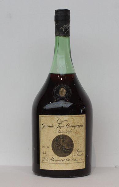 1 jar GRANDE FINE ANCESTRAL CHAMPAIGN FAMILY...