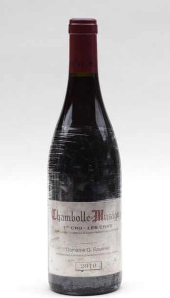 1 end CHAMBOLLE MUSIGNY LES CRAS GEORGES...