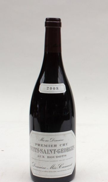 1 end NSG TO THE MEO CAMUZET BOUDOTS 2008