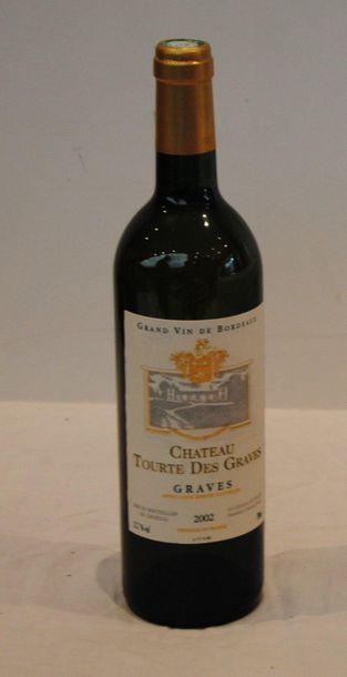 12 bout CHT TOURTRE DES GRAVES 2002