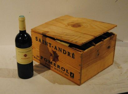 6 end CLOS ST ANDRE 2005 CB