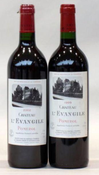 2 bout 1 CHT L'EVANGILE 1999, 1/2002