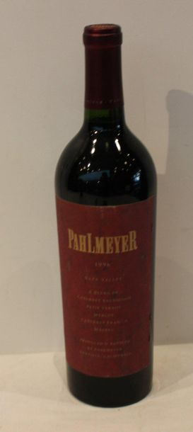 1 bout PAHLMEYER 1996 95/101