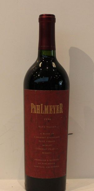 1 bout PAHLMEYER 1996 95/102