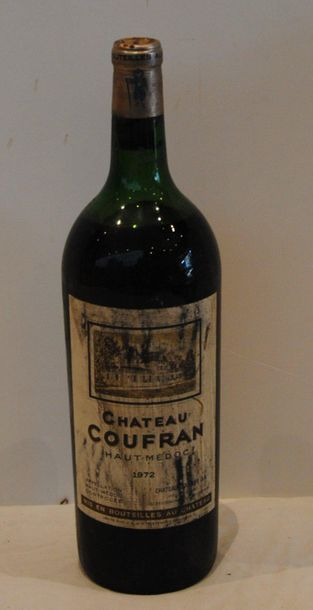 1 mag CHT COUFRAN 1972 (MI EP)