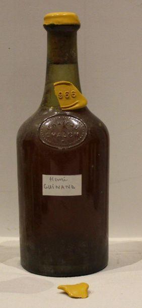 1 bout CHT CHALON HENRY GUINAND 1966 (sans...