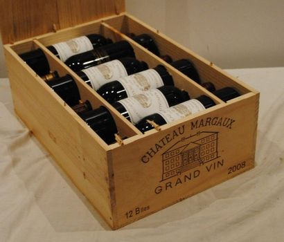 12 bout CHT MARGAUX 2008 CB
