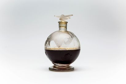 Parfumeur Sud-Américain non identifié -(années...