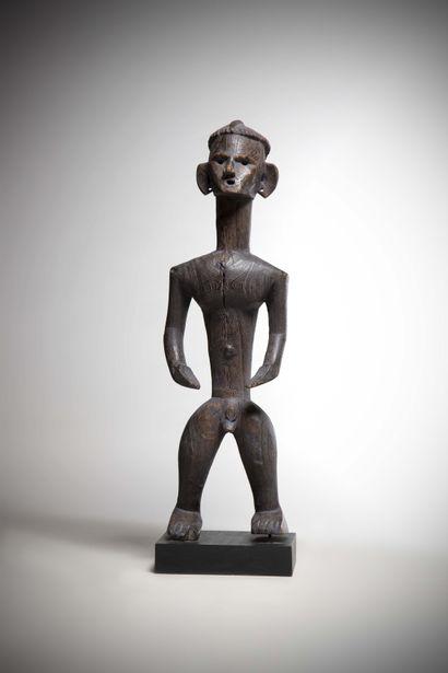 ANGAS / MONTOL (Nigéria)  Exceptionnelle...