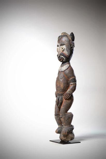 WOSERA / ABELAM (Papouasie Nouvelle Guinée)...