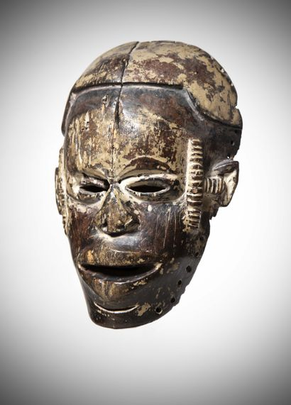 IDOMA/MBEMBE (Nigéria)  MASQUE