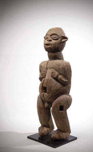 BAMILEKE (Bangwa orientaux) Cameroun  Probable...