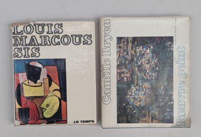 Louis MARCOUSSIS Catalogue raisonné, 1 volume...