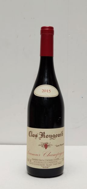 1 BOUT CLOS ROUGEARD 2015
