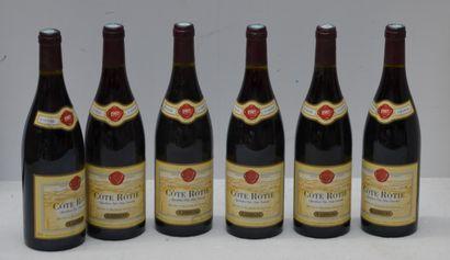6 Bout CÔTE-ROTIE GUIGAL 1997
