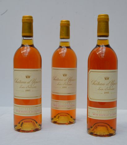 3 bout CHT YQUEM 1995