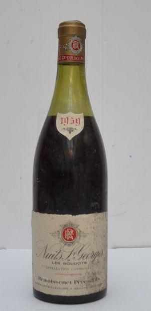 1 bout NSG 1959 (nlb)