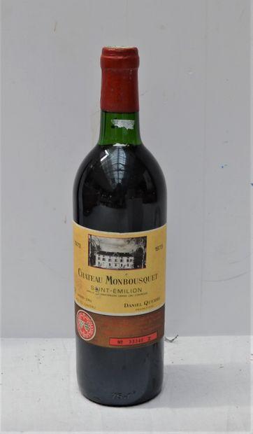 1 bout CHT MONBOUSQUET 1973 (nlb)
