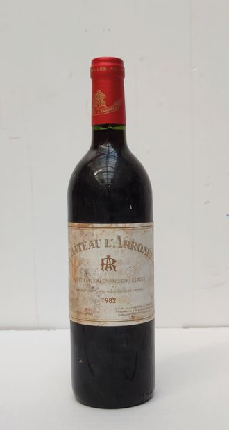 1 BOUT CHT L'ARROSEE 1982
