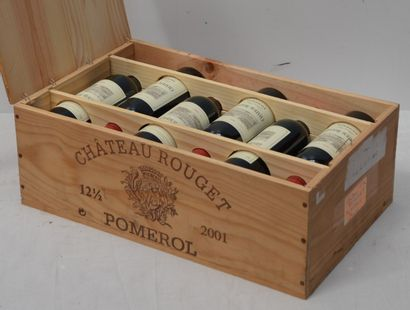 12 d.bout CHT ROUGET POMEROL CB 2001