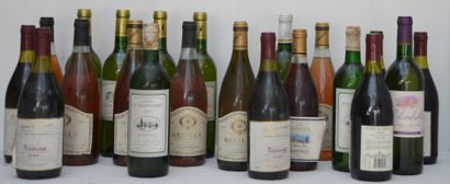22 bout : 7 bout Reuilly 1995 Charpentier,...