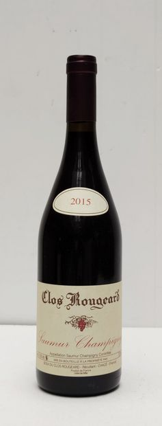 1 bout clos Rougeard